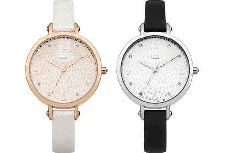 Groupon Goods Global GmbH - Womens Lipsy Watch With Free Delivery - Save 13%