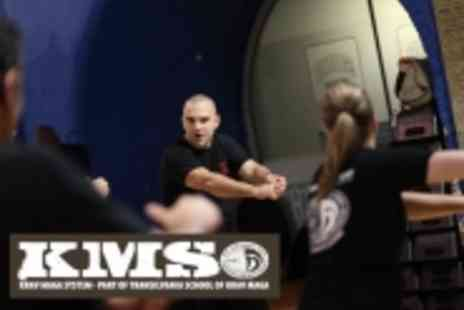 Krav Maga System - Two Self Defence Classes 50% off, just £5 per lesson with Krav Maga System - Save 50%