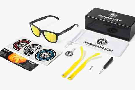 Groupon Goods Global GmbH - Urban Spirit or Adrenaline Style Sunglasses - Save 0%