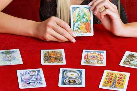 Seek Your Destiny - Email Tarot Card Reading by Seek Your Destiny - Save 0%