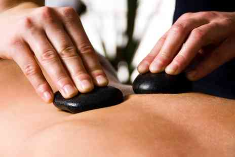 La Vie Spa - Full Body Massage or Aroma Stone Therapy - Save 64%