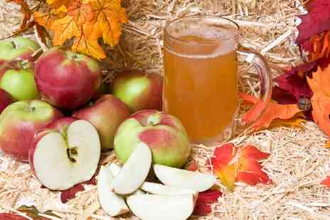 Bristol Winter Cider Festival - Ten Year Celebration of Bristol Winter Cider Festival on 27 and 28 January - Save 54%