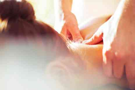 Bahar Salon Hair & Beauty - One Hour or a 30 minute Massage with Optional Manicure, Pedicure or Facial - Save 58%