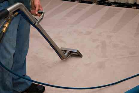 Premier Cleaning Countrywide - Carpet Cleaning for Up to Three Rooms - Save 0%