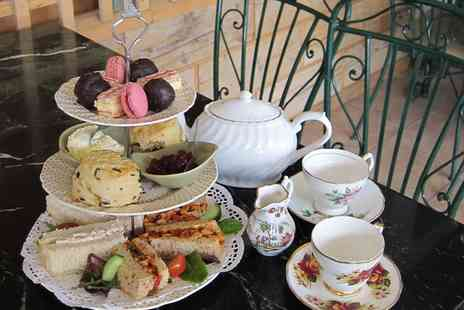Vintage Retreat Tea Room - Afternoon Tea for Two - Save 0%