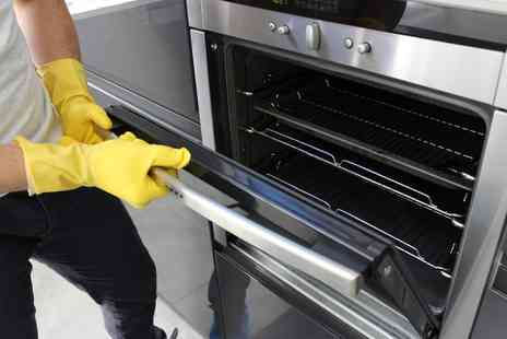 Select Oven Cleaning - Full Professional Oven Clean with Optional Hob Clean - Save 0%