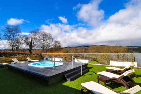 Beech Hill Hotel & Spa - Four Star 3 nights Stay in a Classic Non Lake View Room - Save 0%