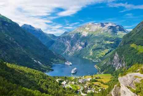 Cruise Circle - 10 Night All Inclusive Norwegian Fjords with Oslo Overnight - Save 0%