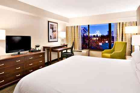 Wyndham - Philadelphia Historic District Hotel Stay including Weekends - Save 0%