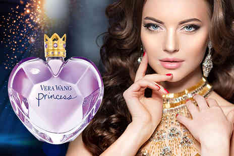 Deals Direct - 30ml Vera Wang Princess eau de toilette - Save 67%