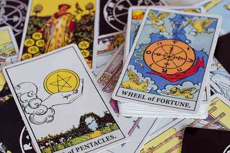 Tarot Card Readings - Tarot card reading via email with Tarot Card Readings - Save 80%