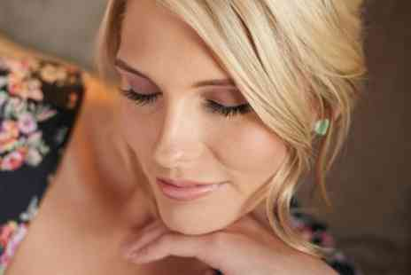 Tranquil - Semi Permanent Eyelash Extensions for One or Two - Save 0%