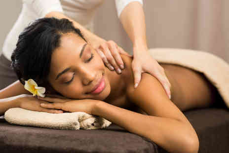 Valley Holistics - Hour long Swedish or aromatherapy massage - Save 53%