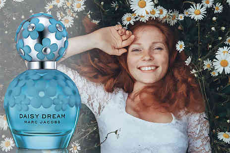 The Beauty Store - 50ml Marc Jacobs Daisy Dream Forever eau de parfum - Save 0%