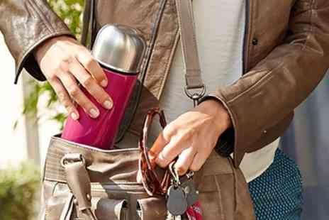 Groupon Goods Global GmbH - Senator Vacuum Flask in Choice of Capacity and Colour - Save 64%