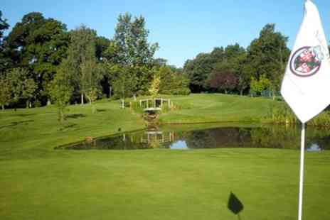 Nailcote Hall Hotel - Two 60 Minute PGA Golf Lessons With Swing Analysis - Save 0%