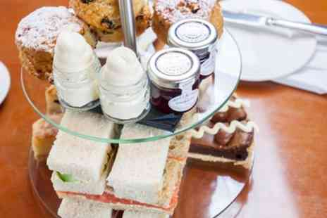 The Sandbanks Hotel - Afternoon Tea With Prosecco For Two - Save 23%