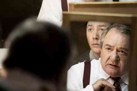 LOVEtheatre - The Dresser Starring Ken Stott Tickets - Save 0%