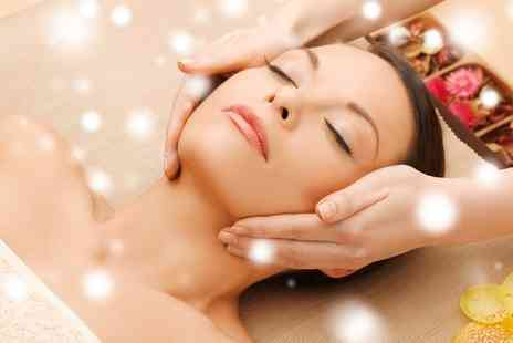 Your Skin Beauty Clinic - Revitalising and Relaxing Facial Massage with Skin Consultation - Save 60%