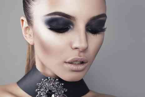 Love Locks Hair & Makeup Lounge - One Hour Make Up Class with Optional Contouring - Save 40%