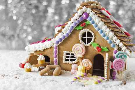 Museum of Architecture - Gingerbread House Building Workshop for Children - Save 0%