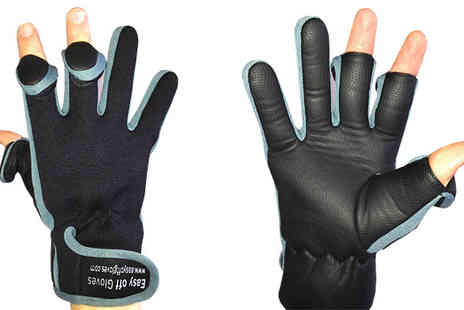 Easy Off Gloves - Neoprene Gloves - Save 0%