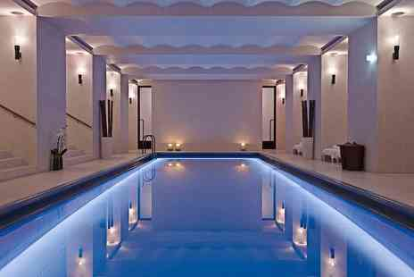 Akasha Holistic Wellbeing Centre - Step into Spring Spa Escape - Save 22%