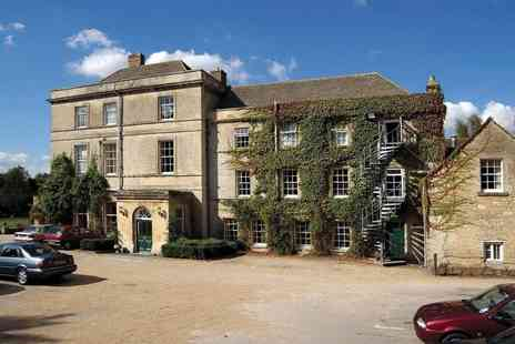 Buyagift - Two night Cotswold stay for two with breakfast - Save 46%