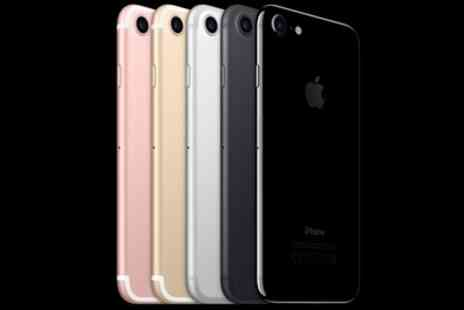 Affordablemobiles.co.uk - iPhone 7 with £35.99 per Month EE Contract with 5GB Data With Free Delivery - Save 80%