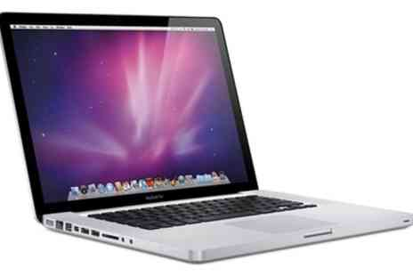 We Sell Mac - Grade B Refurbished Apple MacBook Pro 13 inch MD101LL/A 4 to 8GB RAM 500GB HDD With Free Delivery - Save 0%