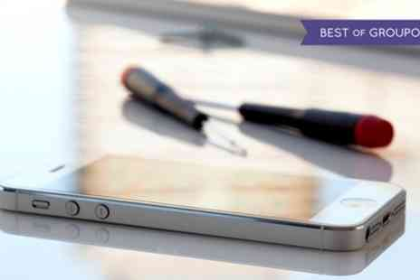 Unitech Computers - iPhone and iPad Screen Repair or Battery Replacement - Save 0%