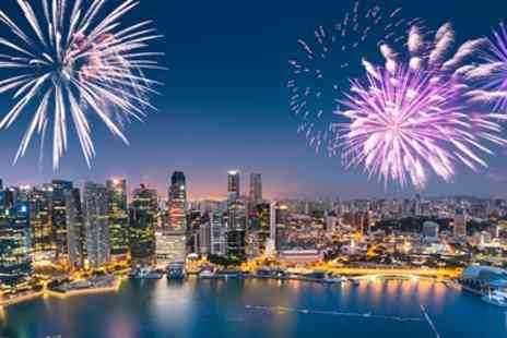 Cruise Circle - 28 Night Christmas & New Year Far East Cruise with Flights - Save 0%