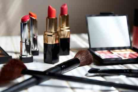 Ciara Daly Makeup - Three Hour Make Up Workshop of Choice - Save 52%