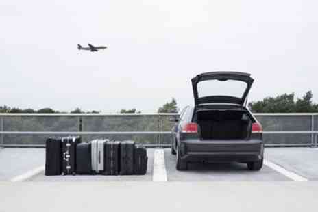 Executive Airport Parking - Meet and Greet Manchester Airport Parking for Five or Eight Days - Save 0%