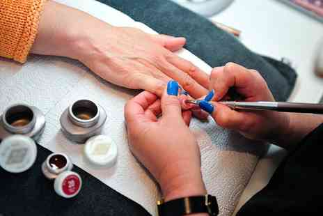 Images London - OPI Gel Nails - Save 0%