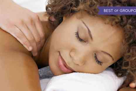 Sansara Massage - 60 Minute Thai or Deep Tissue Massage - Save 40%