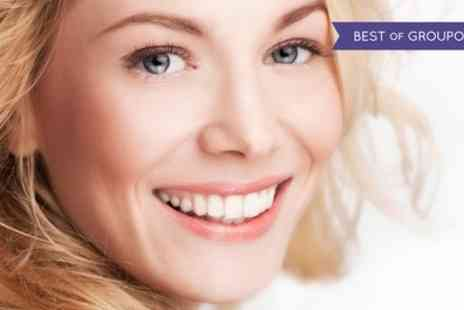 Barming Dental Centre - Zoom Teeth Whitening with Optional Hygiene Scale and Airflow Polish - Save 82%