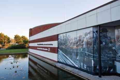 D day museum - Entry for Up to Four Adults - Save 51%