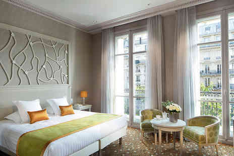 Hotel Splendid Etoile - Four Star 4 nights Stay in a Superior Room with Balcony - Save 61%