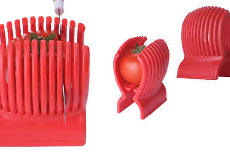 Snippick - Tomato Slicer - Save 42%