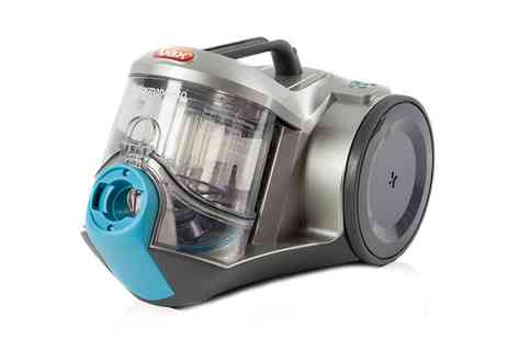 Groupon Goods Global GmbH - Vax Performance 10 Pet C86PCPE Cylinder Vacuum With Free Delivery - Save 0%