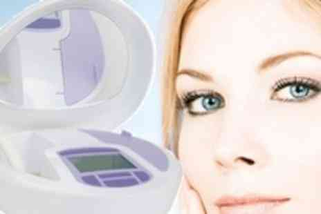 Beauty Works - Home Diamond Dermabrasion Skin System - Save 50%