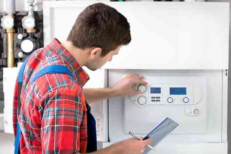 Hardy Heating - Boiler Service - Save 30%