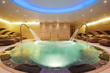 The Spa at Sofitel - Pick Me Up Half Spa Day - Save 44%