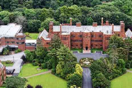 Abbey House Hotel - Cumbria Hotel Stay with Breakfast & Bubbly - Save 46%