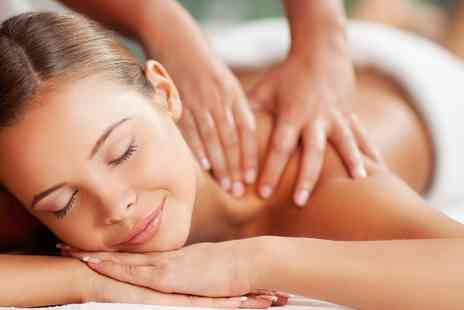 Village Hotels & Leisure - Nottingham Spa Day with Facial & Massage - Save 47%