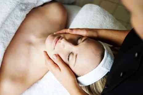 Village Hotels & Leisure - Spa Day with Facial & Massage in Hyde - Save 48%