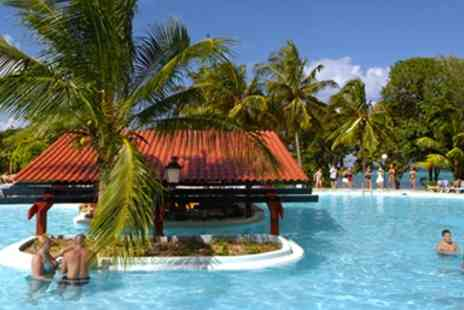 The Holiday Place - All Inclusive 9 Night Christmas Holiday with Tour - Save 0%