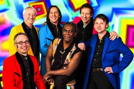 William Aston Hall - Showaddywaddy Live on Saturday 10 December - Save 50%