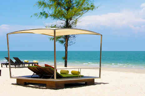 SO Sofitel Hua Hin - Five Star 14 nights Stay in a SO Comfy Room - Save 70%